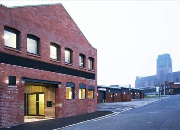 Serviced office to let in Jordan Street, Liverpool L1