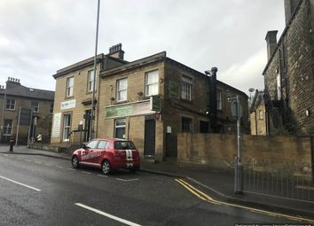 Thumbnail 2 bed flat to rent in Fritzwilliam Street, Greenhead Huddersfield