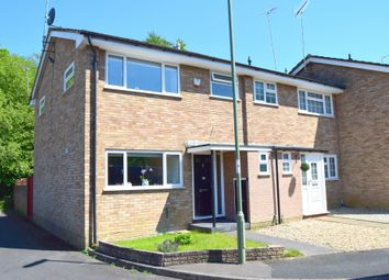 Thumbnail 3 bed end terrace house for sale in Longleat Square, Farnborough