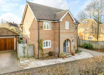 4 bed detached house for sale in Heronswood, Odiham, Hook, Hampshire RG29