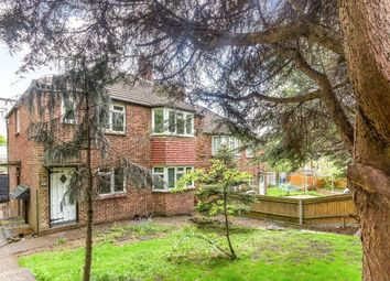 2 bed maisonette for sale in Thicket Terrace, Anerley Road, London SE20