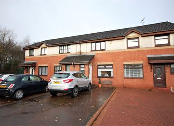 Thumbnail 2 bed terraced house for sale in Cooperage Court, Glasgow