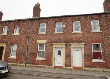 Thumbnail 2 bed terraced house for sale in North Street, Denton Holme, Carlisle, Cumbria