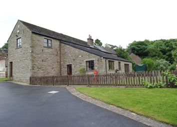 Thumbnail 4 bed semi-detached house for sale in Shoresclough Cottage, Well Lane, Macclesfield