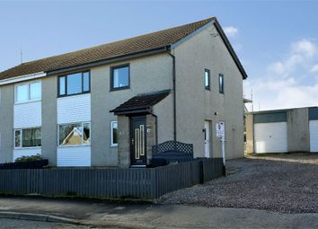 Thumbnail 2 bedroom flat for sale in Swan Place, Ellon, Aberdeenshire