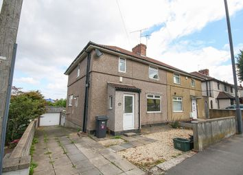 Thumbnail 3 bed semi-detached house to rent in Winterstoke Road, Ashton, Bristol