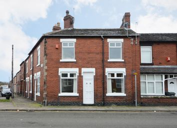 Thumbnail 2 bed end terrace house for sale in Summerbank Road, Tunstall, Stoke-On-Trent