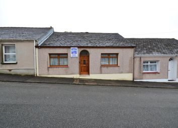 Thumbnail 2 bed cottage for sale in Hill Street, Pembroke Dock