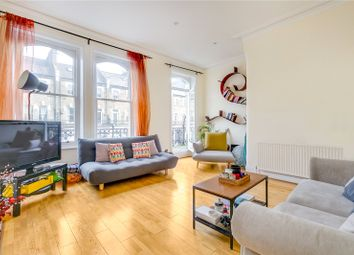 3 bed flat for sale in Glazbury Road, London W14