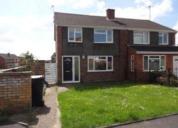 Thumbnail 3 bedroom semi-detached house to rent in Drayton Road, Irthlingborough