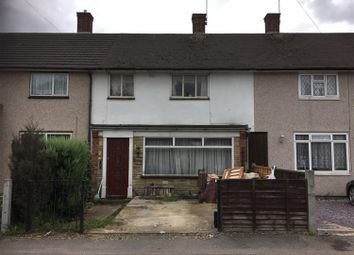 Thumbnail 2 bed terraced house for sale in Chippenham Road, Romford