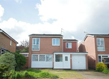 Thumbnail 4 bedroom detached house for sale in Wrens Close, Ely, Cambridgeshire