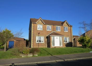 Thumbnail 5 bed detached house for sale in Holly Bank, Whitehaven, Cumbria