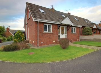 Thumbnail 3 bed semi-detached house for sale in Windmill Heights, Portaferry