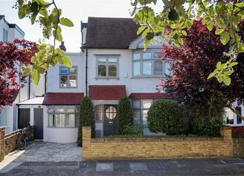 Thumbnail 5 bed semi-detached house for sale in Clydesdale Gardens, Richmond