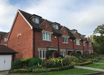 Thumbnail 3 bed end terrace house for sale in Summers, Stane Street, Billingshurst