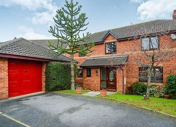 Thumbnail 4 bed detached house for sale in Abbotsridge Drive, Ogwell, Newton Abbot