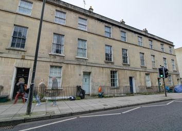 Thumbnail 1 bed flat for sale in Albion Terrace, Bath