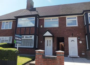 Thumbnail 3 bed terraced house for sale in Garway, Woolton, Liverpool
