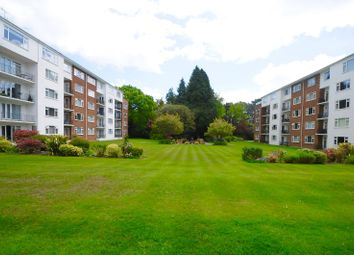 Thumbnail 2 bed flat for sale in 18-20 The Avenue, Branksome Park, Poole, Dorset