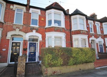 Thumbnail 3 bed terraced house for sale in Ashford Road, South Woodford