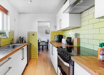 Thumbnail 2 bed flat for sale in Wilcher Close, East Hagbourne, Didcot