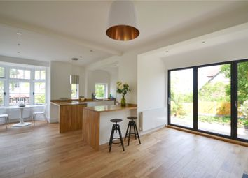 Thumbnail 5 bedroom semi-detached house for sale in Montenotte Road, Crouch End, London