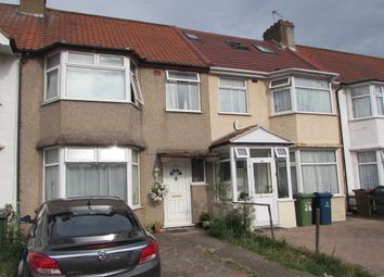 Thumbnail 3 bed terraced house to rent in Ruskin Gardens, Kenton