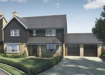 Thumbnail 5 bed detached house for sale in Highgate Hill, Hawkhurst, Kent