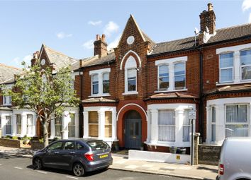 Thumbnail 2 bed flat to rent in Foulser Road, Wandsworth Common, London