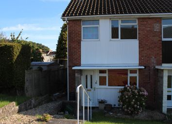 Thumbnail 2 bed property to rent in The Weind, Worle, Weston-Super-Mare