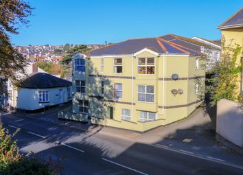 Thumbnail 2 bed flat for sale in Bitton Park Road, Teignmouth