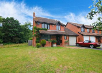 Thumbnail 4 bed detached house for sale in Winterhayes Close, West Canford Heath, Poole