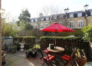 Thumbnail 2 bed maisonette for sale in St Anns Crescent, Wandsworth