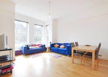 Thumbnail 3 bed flat to rent in Minster Road, Kilburn