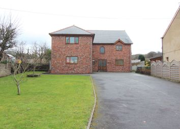Thumbnail 5 bed detached house for sale in Islwyn Terrace, Pontllanfraith, Blackwood