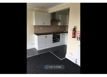 Thumbnail 1 bed flat to rent in Russell Street, Peterborough