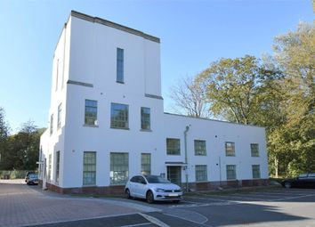 Thumbnail 2 bed flat for sale in Leatherworks Way, Northampton