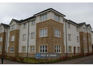 Thumbnail 2 bed flat to rent in Endrick Court, Larbert