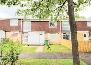 Thumbnail 2 bed flat for sale in Lingmell, Washington, Tyne And Wear