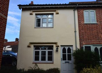 Thumbnail 2 bedroom property to rent in Well Loke, Aylsham Road, Norwich