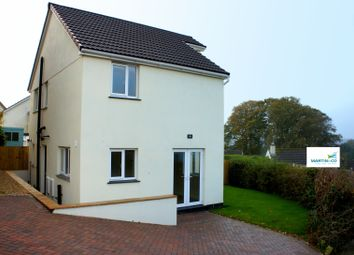 Thumbnail 4 bed detached house to rent in Midway Drive, Truro