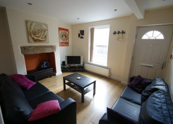 Thumbnail 6 bed terraced house to rent in Harold Street, Hyde Park, Leeds