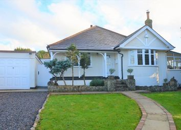 Thumbnail 2 bed bungalow for sale in Greenover Close, Brixham