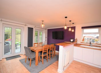 Thumbnail 3 bed semi-detached house for sale in The Rise, Ashford
