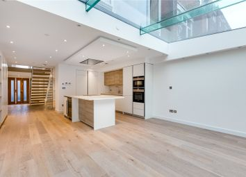 Thumbnail 4 bed property to rent in Woodsford Square, London