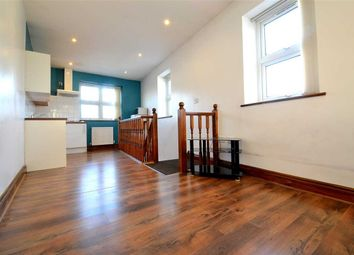 Thumbnail Studio to rent in Redbridge Lane East, Redbridge, Ilford