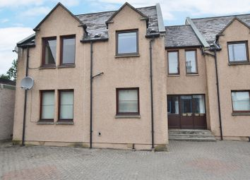 Thumbnail 3 bed maisonette for sale in 24B Tomnahurich Street, Inverness