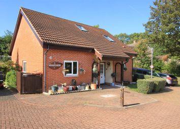 Thumbnail 3 bed detached bungalow for sale in Patrons Way West, Denham Garden Village, Denham
