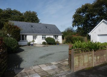 Thumbnail 3 bed detached bungalow for sale in Mydroilyn, Nr Aberaeron, Ceredigion